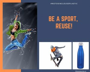 be a sport